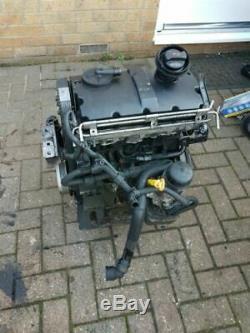 VW GOLF MK4 1.9 tdi PD 150bhp ARL Engine