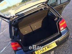 Vw Golf Mk4 2003 1.9tdi Absolute Beast, Solid Engine Bargain
