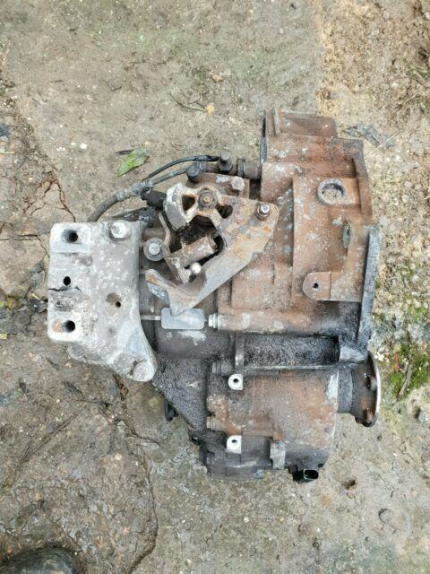 Vw Golf Mk4 Bora 1.9tdi 6 Speed Manual Gearbox Drw 2001 -2004 Asz Pd130 Arl 150