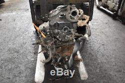 VW GOLF MK4 / BORA 1.9 TDI PD 130HP ASZ ENGINE With INJECTORS
