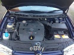 Vw Golf Mk4 Gt Tdi 110