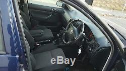Vw Golf Mk4 Gt Tdi 130 6speed