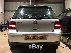 Vw Golf Mk4 Gt Tdi 150
