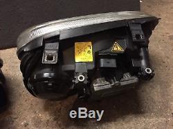 VW GOLF MK4 R32 V6 V5 GTI TDI ANNIVERSARY XENON HEADLIGHT GENUINE Later type OEM