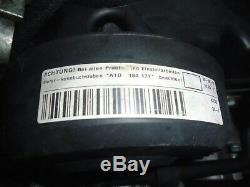 VW GOLF MK4 SKODA AUDI 1.9 TDI PD ATD ENGINE CODE TESTED A1 COMPLETE 05 REG 89k