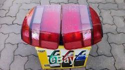 VW Golf 3 Mk3 Cabrio Mk4 GTI 16V TDI VR6 syncro HELLA All-Red Euro Tail Lights
