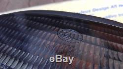 VW Golf 3 Mk3 Cabrio Mk4 GT GTI 16V TDI VR6 syncro HELLA All-Smoked Tail Lights