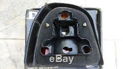 VW Golf 3 Mk3 Cabrio Mk4 GT GTI 16V TDI VR6 syncro HELLA Blue Euro Tail Lights