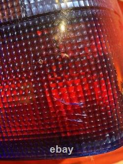 VW Golf 3 Mk3 Cabrio Mk4 GT GTI 16V TDI VR6 syncro HELLA Magic Blue Tail Lights