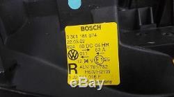 VW Golf 4 Mk4 Cabrio TDI GTI V5 V6 R32 4-motion BOSCH/AL Euro Xenon Headlight R