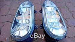VW Golf 4 Mk4 Cabrio TDI GTI V5 V6 R32 4-motion BOSCH/AL Euro Xenon Headlights