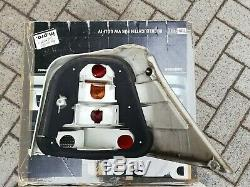 VW Golf 4 Mk4 TDI GLI GTI V5 V6 R32 4-motion HELLA All-Clear Euro Tail Lights