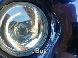 VW Golf 4 Mk4 TDI GLI GTI V5 V6 R32 4-motion HELLA Projektzwo Double-Headlights