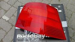 VW Golf 4 Mk4 TDI GLI GTI V6 R32 4-motion HELLA in. Pro All-Red Euro Tail Lights
