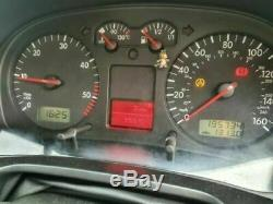 VW Golf GT TDI 3dr mk4 220BHP