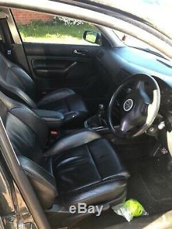 VW Golf GT TDI MK4