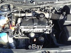 VW Golf GT TDI MK4 PD130 ASZ