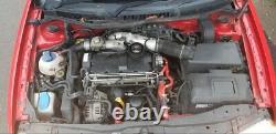 VW Golf GT TDI PD 130 MK4