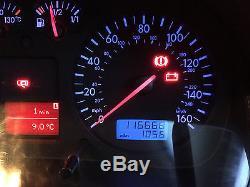 VW Golf GT TDI mk4 150