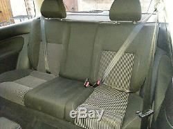 VW Golf GT TDi Mk4 (130 BHP)