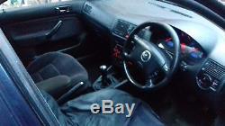 VW Golf MK4 1.9TDI 130BHP ESTATE