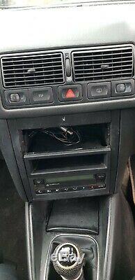 VW Golf MK4 1.9 GD TDI PD130