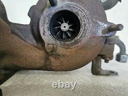 VW Golf MK4 1.9 TDI ASZ 130BHP Turbo Turbocharger 038253016F GT1748AV 720855-5
