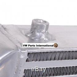 VW Golf MK4 1.9 TDI High Performance Front Mount Intercooler Kit