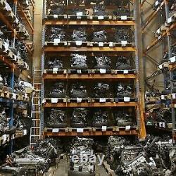 VW Golf MK4 1.9 TDI Manual ALH Engine Diesel 90 Day Warranty