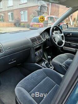 VW Golf MK4 1.9 TDI PD Spares Repairs
