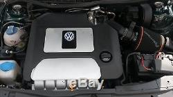 VW Golf MK4 4motion V6 (not gti tdi)