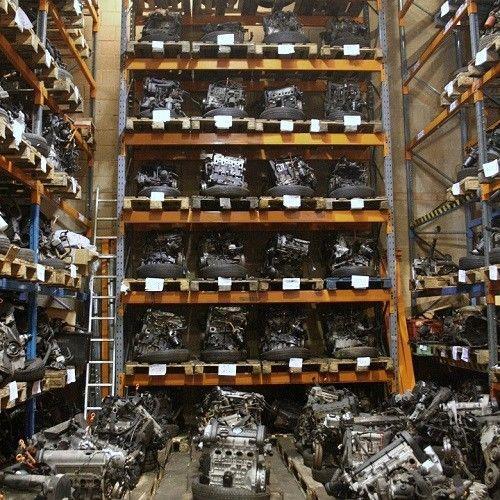 Vw Golf Mk4 Asz 1.9 Tdi Manual Engine 1998 To 2004 Bora Pd130