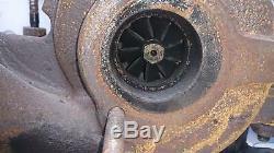 VW Golf MK4 Bora 1.9 TDI ASZ PD 130 Turbo GT1749VA 038 253 016 F