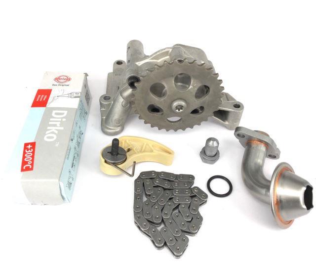 Vw Golf Mk4 & Bora 99-05 1.9 Tdi & Pd Oil Pump Repair Kit 130 / 150 Bhp Asz Arl
