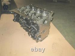 VW Golf MK4 Bora AJM TDI Cylinder Block with Pistons New Genuine OEM NOS Parts