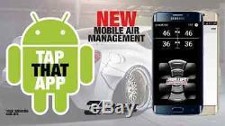 VW Golf MK4 GTI TDI Air Lift Performance 3P 3/8 Management + Slam Series Kit