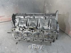 VW Golf MK4 GT TDI 1998-04 1.9 TDI Cylinder head + camshaft PD130 ASZ 038103373R