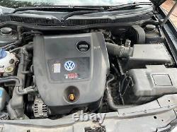VW Golf MK4 GT TDI 2003