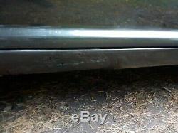 VW Golf MK4 GT TDI Spares or Repair