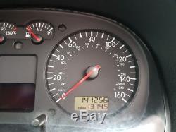 VW Golf MK4 TDI Estate