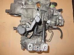 VW Golf MK 4 1.9 TDI Diesel 5 SPEED MANUAL GEARBOX 1999-2004 TESTED