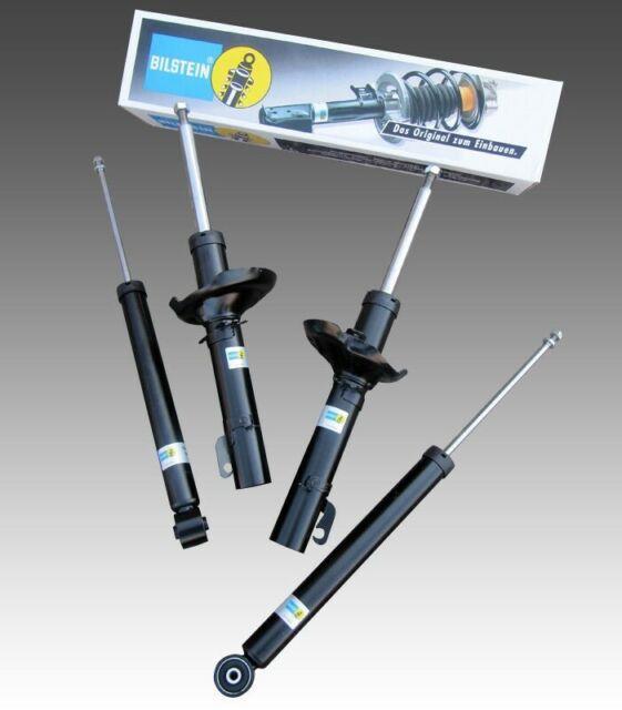 Vw Golf Mk4 1.8t & 1.9tdi Gti Bilstein Sport Front & Rear Gas Shock Absorbers