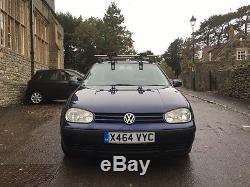 VW Golf Mk4 1.9 SE TDI 2000
