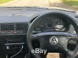 VW Golf Mk4 1.9 TDi SE 02 reg, FULL valet & polish, FULL service history
