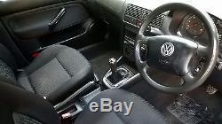 VW Golf Mk4 1.9tdi