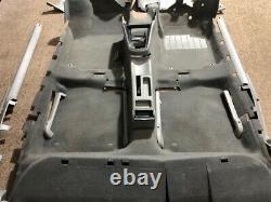 VW Golf Mk4 3 Door R32 GTI TDI Grey Interior Trims A Pilar Side Console 99-04