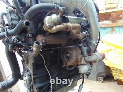 VW Golf Mk4 98-04 1.9TDi PD150 Diesel Engine ARL conversion kit ECU Loom pipes