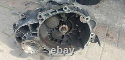 VW Golf Mk4 Bora Seat Leon 1.9 TDI PD130 PD150 ASZ ARL 6 Speed Gearbox code ERF