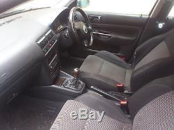 VW Golf Mk4 GT TDI 150 5 Door Grey Sunroof ARL