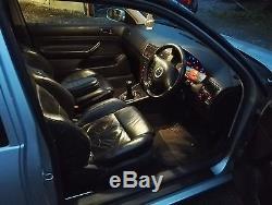 VW Golf Mk4 GT TDI 1.9